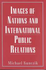Images of Nations and International Public Relations:  Theoretical Foundations for Document Design