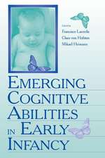 Emerging Cognitive Abilities CL