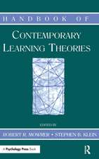 Handbook of Contemporary Learning:  Computation and Interpretation