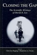 Closing the Gap:  The Scientific Writings of David N. Lee