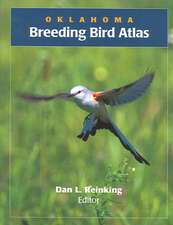 Oklahoma Breeding Bird Atlas