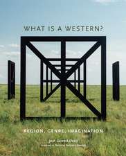 WHAT IS A WESTERN