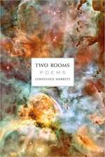 Two Rooms:  Poems