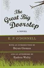Great Big Doorstep