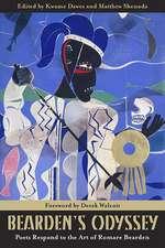 Bearden's Odyssey: Poets Respond to the Art of Romare Bearden