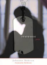 Stateside: Poems