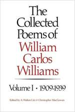 The Collected Poems – 1909–1939 V 1