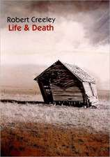 Life & Death – Poetry