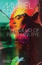The Ballad of Peckham Rye