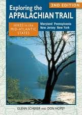 Exploring the Appalachian Trail