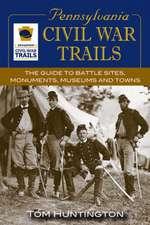 Pennsylvania Civil War Trails