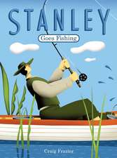Stanley Goes Fishing:  Dixie Drinks, Party Potions, and Classic Libations