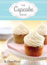 The Cupcake Deck