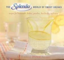 The Splenda World of Sweet Drinks