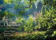 Chanticleer:  A Pleasure Garden