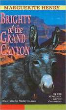 Brighty of the Grand Canyon:  Secrets of Ancient Egypt