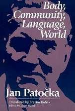 Body Community Language World (Tr):  Meditations on the Buddhist Path