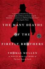 The Many Deaths of the Firefly Brothers