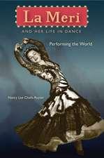 La Meri and Her Life in Dance
