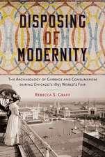 Disposing of Modernity