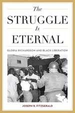 Struggle Is Eternal