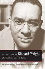 Politics of Richard Wright