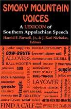 Smoky Mountain Voices