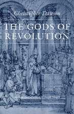 The Gods of Revolution