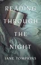 Reading through the Night