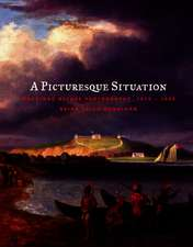 A Picturesque Situation:  Mackinac Before Photography, 1615-1860