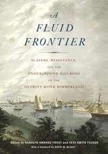 Fluid Frontier