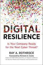 Digital Resilience: Is Your Company Ready for the Next Cyber Threat?