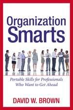 Organization Smarts