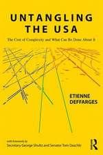UNTANGLING THE USA