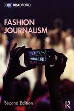 Fashion Journalism
