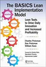The BASICS Lean Implementation Model