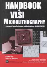 Handbook of VLSI Microlithography