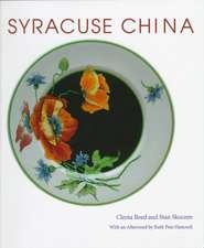 Syracuse China:  May 7-21, 1864