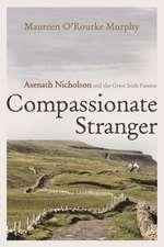 Compassionate Stranger