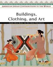 Buildings, Clothing, And Art
