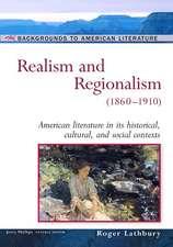 Lathbury, R:  Realism and Regionalism, 1860-1910
