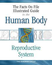 Tbd:  The Facts on File Illustrated Guide to the Human Body