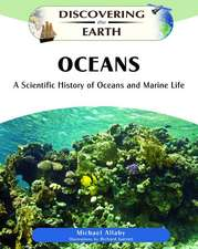 Oceans:  A Scientific History of Oceans and Marine Life