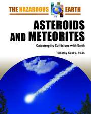 Asteroids and Meteorites:  Catastrophic Collisions with Earth