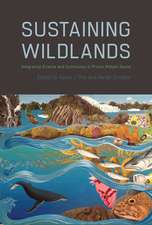 Sustaining Wildlands: Integrating Science and Community in Prince William Sound