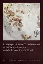Landscapes of Social Transformation in the Salinas Province and the Eastern Pueblo World