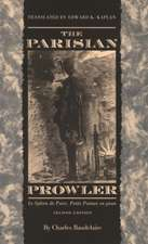 The Parisian Prowler, 2nd Ed.