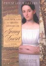 True and Authentic History of Jenny Dorset