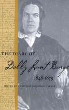 The Diary of Dolly Lunt Burge