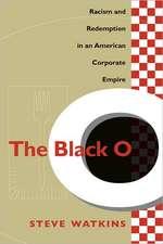 The Black O